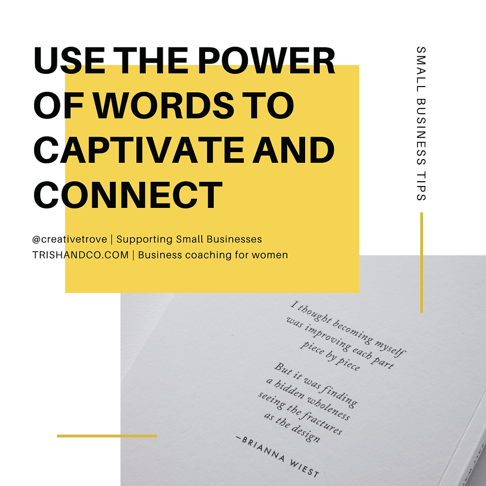 Copywriting 101: 4 Tips To Captivate And Connect With Your Audience