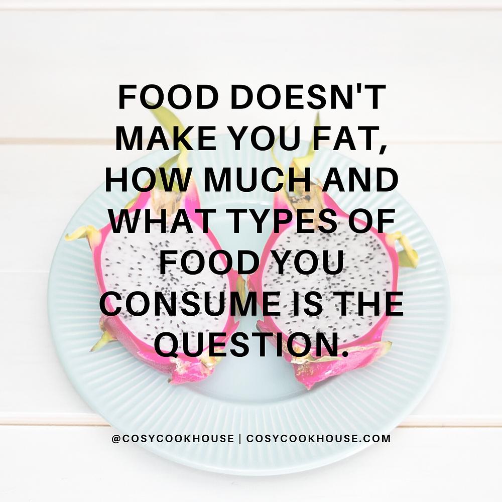 Healthy Eating Reminders