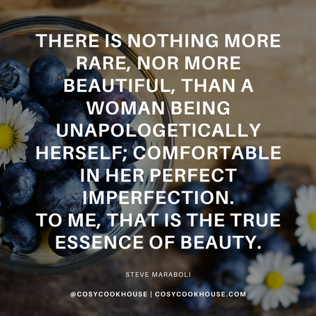 What Is The True Essence Of Beauty?