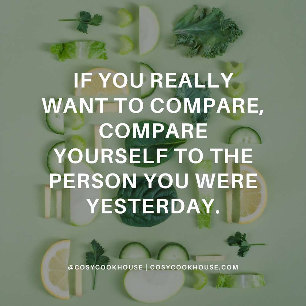 Be The Best Version Of Yourself Everyday