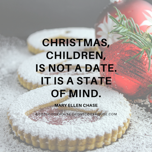 What Makes You Excited About Christmas?