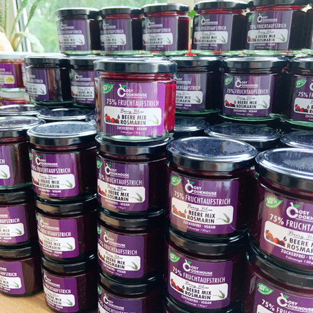 How Do We Ensure The Quality Of Our Fruit Spreads?