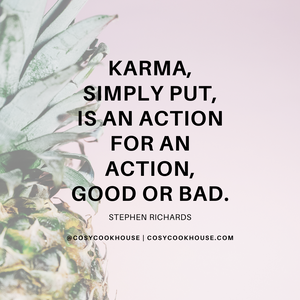 How To Attract Good Karma In Your Life?