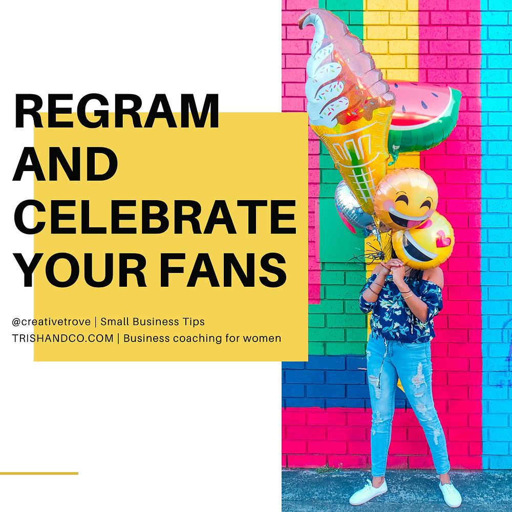 The Benefits Of Instagram Reposting Or Regramming