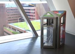 YOT Recycling bin design