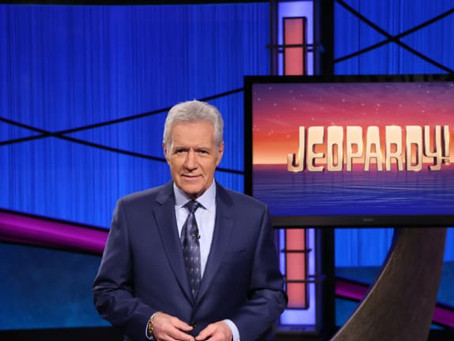 Did you get Jeopardy! question about Able Archer right?