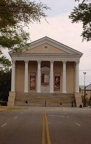 Longstreet Theater, University of South Carolina