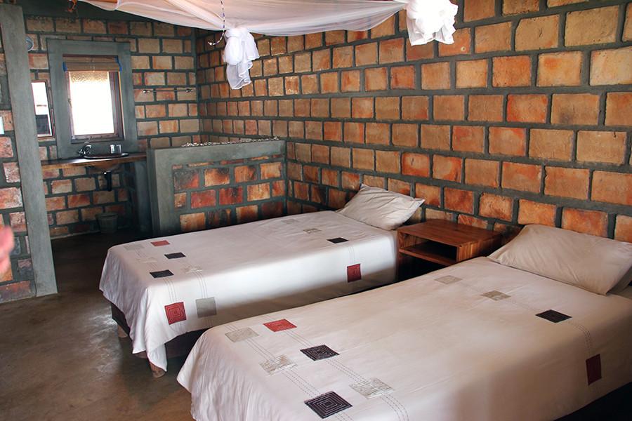 On-suite bedroom