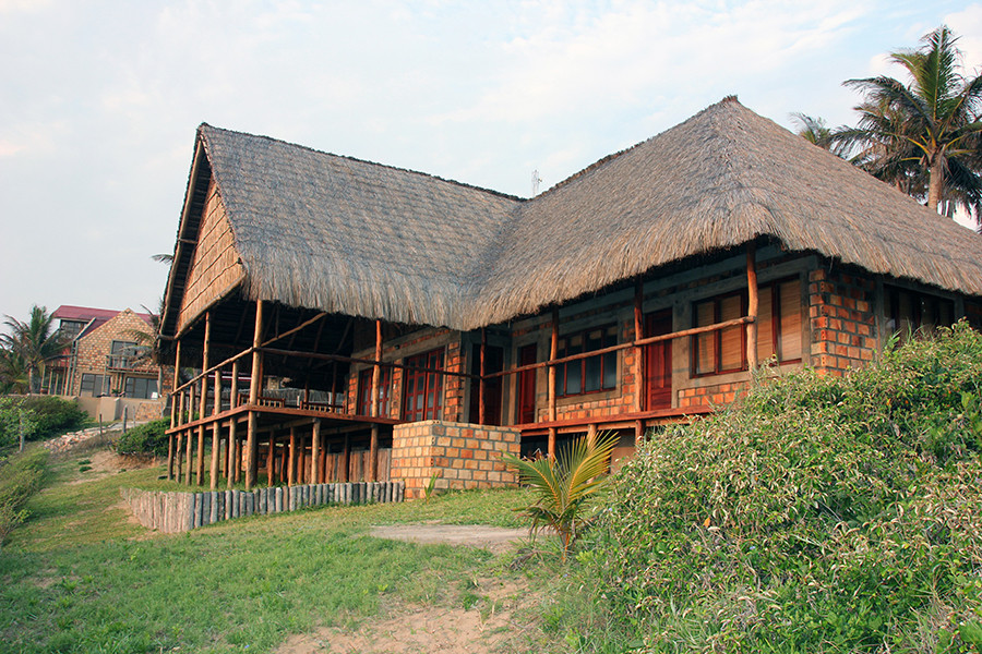 View of Casa 5