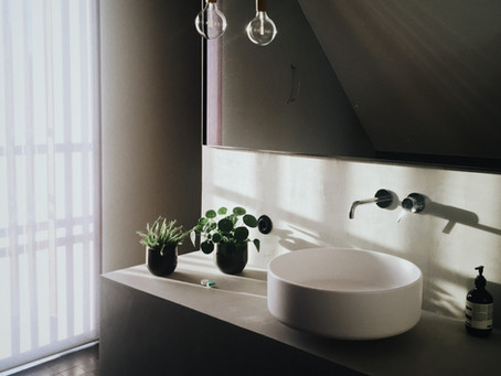 The Importance of Lighting in a Bathroom