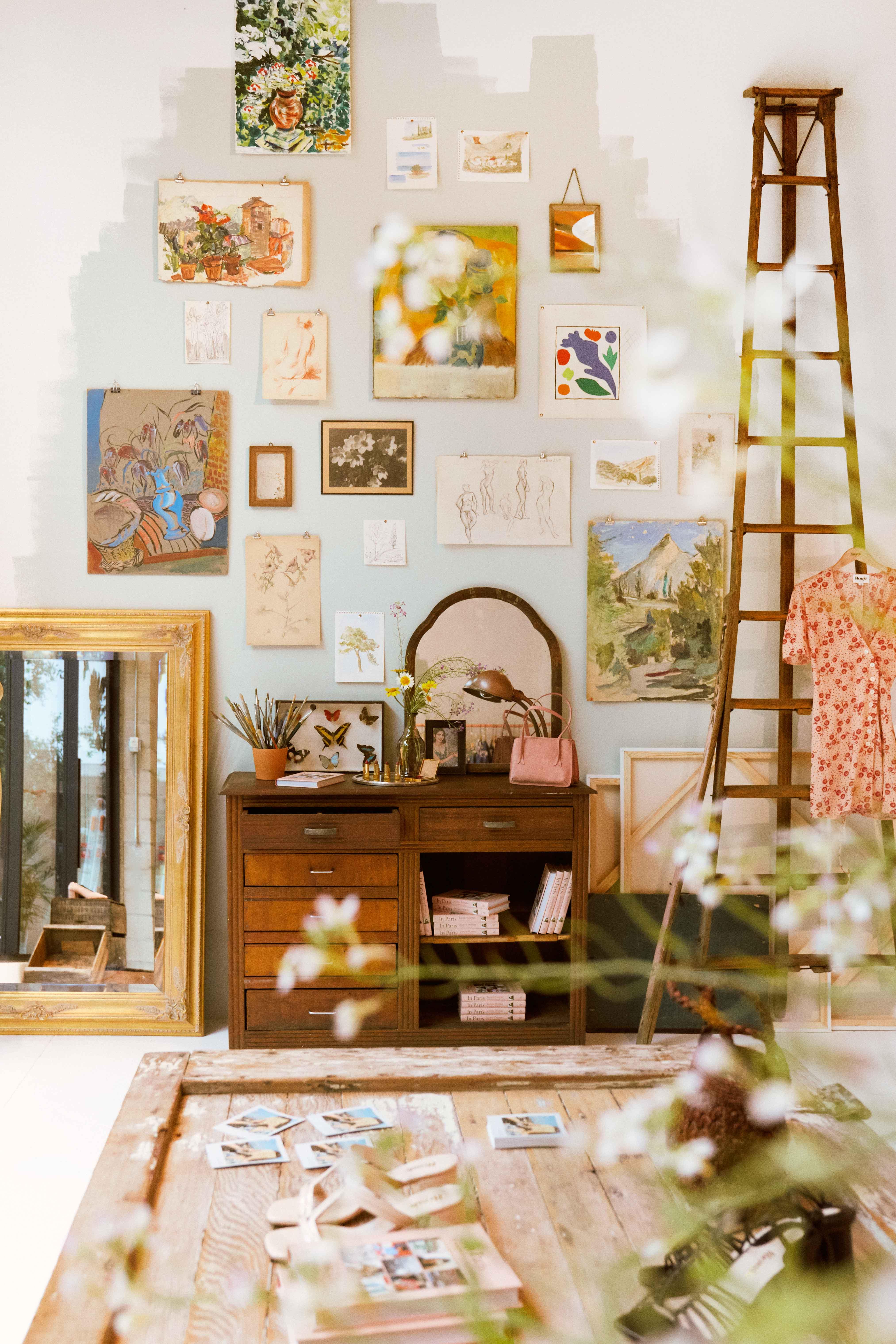 Atelier Jem For Rouje L A