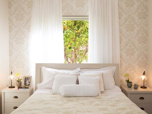 סקירת פרויקט: סודות מחדר השינה