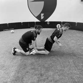 Strength and conditioning co-ordinator