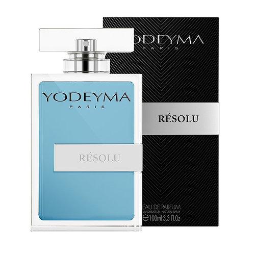 Yodeyma EDP Résolu