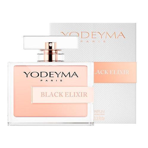 Yodeyma EDP Black Elixir