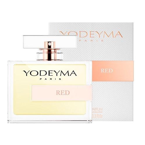 Yodeyma EDP Red