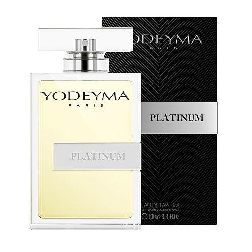 Yodeyma EDP Platinum