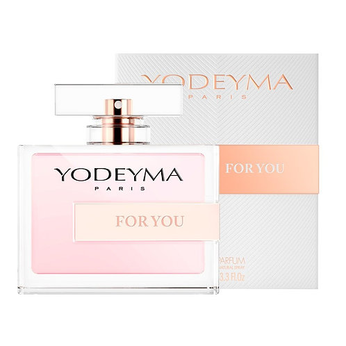 Yodeyma EDP For You