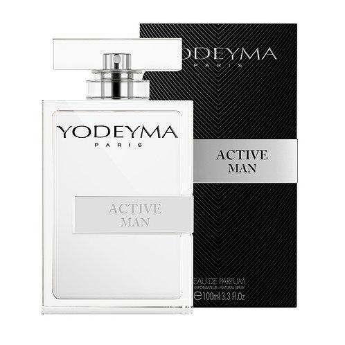 Yodeyma EDP Active Man