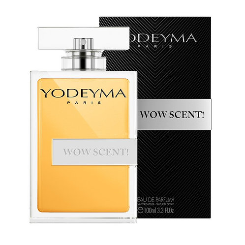 Yodeyma EDP Wow Scent!