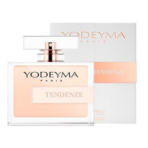 Yodeyma EDP Tendenze