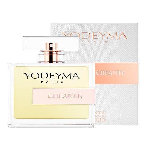 Yodeyma EDP Cheante