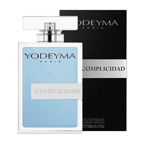 Yodeyma EDP Complicidad