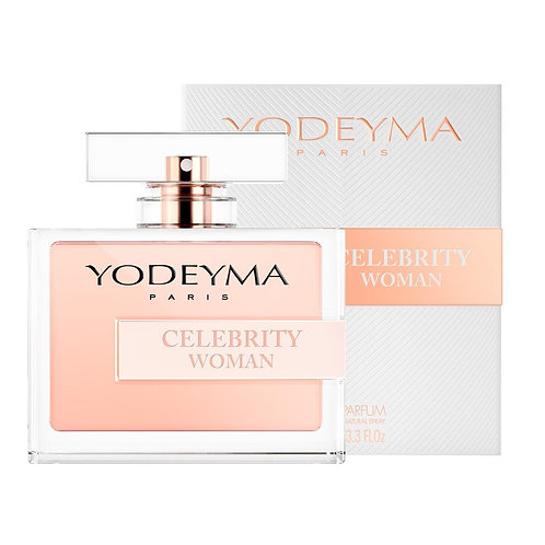 Yodeyma EDP Celebrity Woman