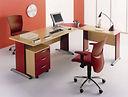 Paneleria, Muebles de oficina, mobiliario de oficina, credenzas,escritorios