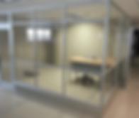 Paneleria, Muebles de oficina, mobiliario de oficina, paneleria