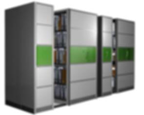 archivos Rodantes, Muebles de oficina, mobiliario de oficina, escritorios, mesas