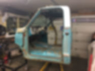 Truck Cab Box Removal Tool