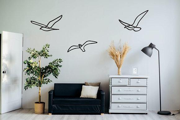 ציפורים חופשיות