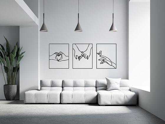 ידיים טובות