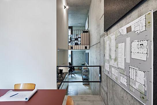 PASCH Büro 3