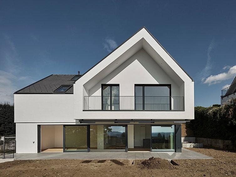 Neubau EFH Winkel