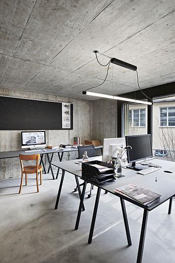 PASCH Büro 5