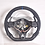Thumbnail: 2011+ MK6 GTI Custom Carbon Fiber Steering Wheel (Paddle Shifted) Style 2