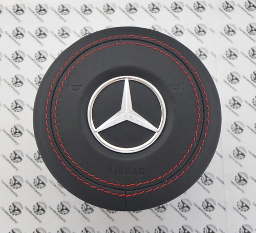 2019 AMG Airbag And Cover Modification Upgrades