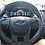 Thumbnail: 2019+ Ford Ranger Custom Carbon Fiber Steering Wheel ( ONLY for North America)