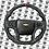 Thumbnail: 2019+ Chevy Silverado Custom Carbon Fiber Steering Wheel