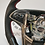 Thumbnail: 2014+ ATS-V/CTS-V Custom Carbon Fiber Steering Wheel Paddle Shifted Style 3