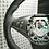 Thumbnail: 2006+ E60/63/64 Non-Paddle Shifted Carbon Fiber Steering Wheel Style 1