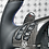 Thumbnail: E46 M3 SMG Vehicle's Carbon Fiber Steering Wheel Style 2