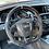 Thumbnail: 2007+ Audi A4/A5/A6/A7 S/RS Model Custom Carbon Fiber Steering Wheel (Paddles)