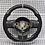 Thumbnail: 2014+ Wrangler Custom Carbon Fiber Steering Wheel