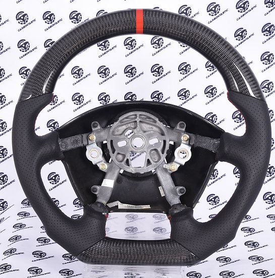 C5 Corvette Custom Carbon Fiber Steering Wheel