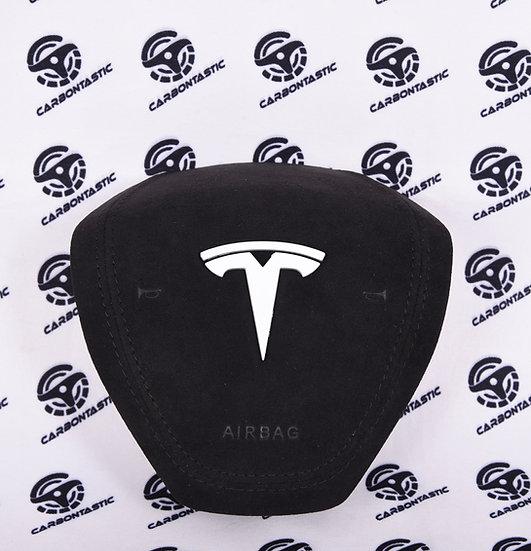 Tesla Model 3/Y Custom Airbag Cover