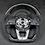 Thumbnail: 2018+ Audi S,RS/Q5/Q6/Q7/Q8 Custom Carbon Fiber Steering Wheel (Paddle shifter)