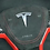 Thumbnail: Tesla Model 3/Y Custom Airbag Cover